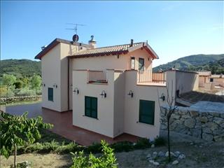 Villa in PORTOFERRAIO