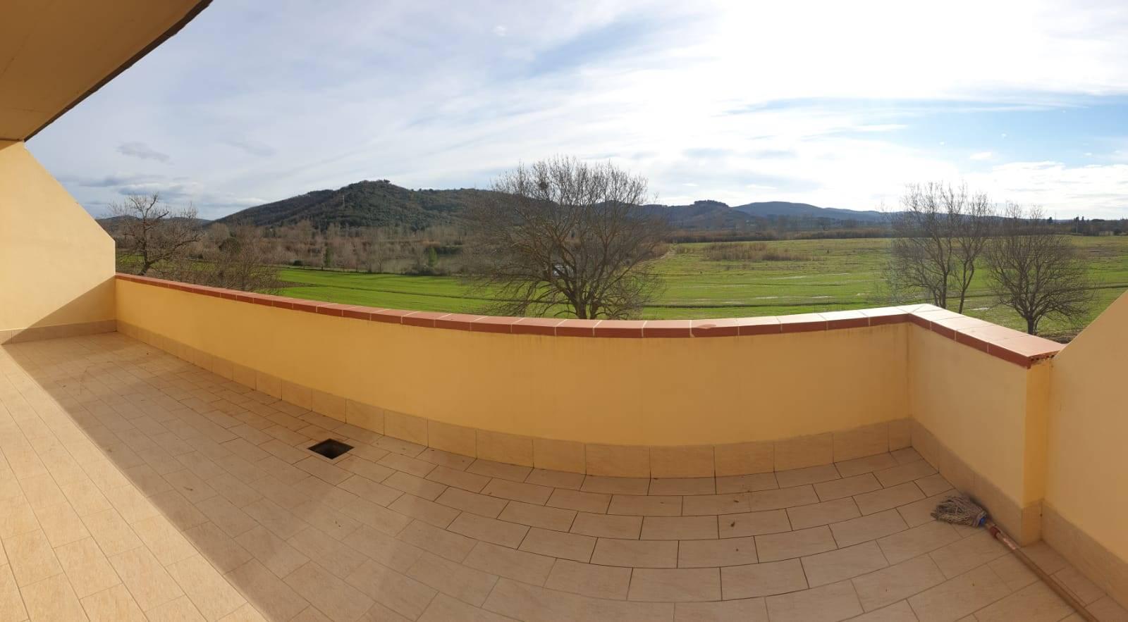 Appartamento in vendita a Suvereto, 3 locali, zona Località: FORNI, prezzo € 173.000   PortaleAgenzieImmobiliari.it