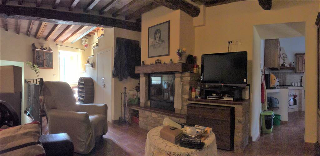 Apartment in MONTEVERDI MARITTIMO