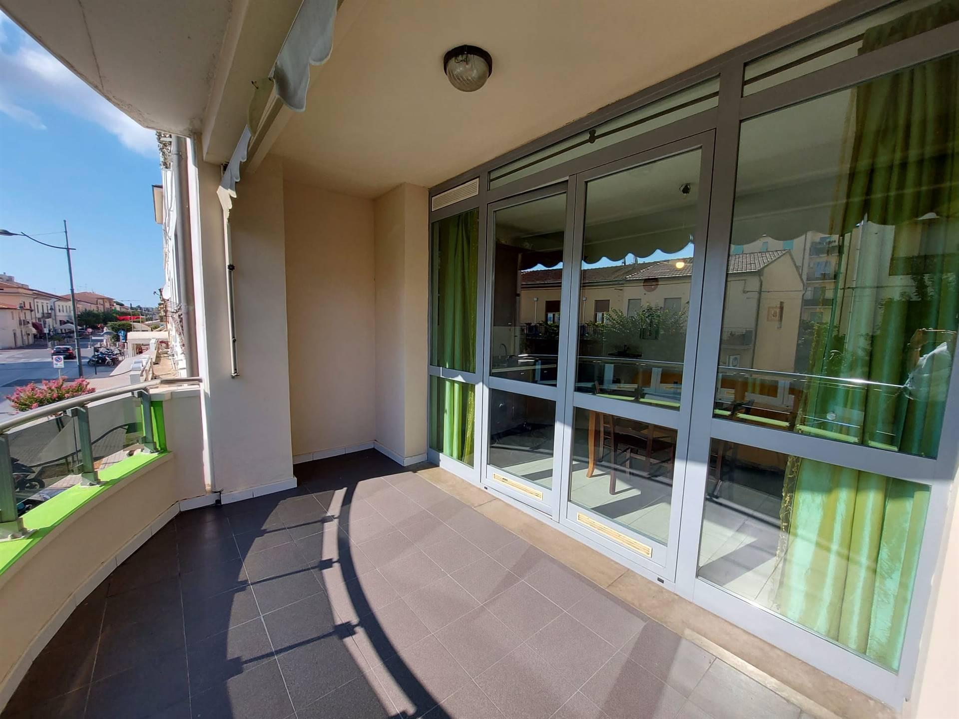 Appartamento in vendita a Campiglia Marittima, 3 locali, zona urina, prezzo € 128.000   PortaleAgenzieImmobiliari.it