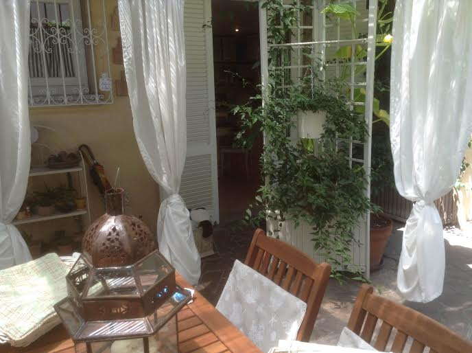 Casa semi indipendente, Querceta, Seravezza, in ottime condizioni