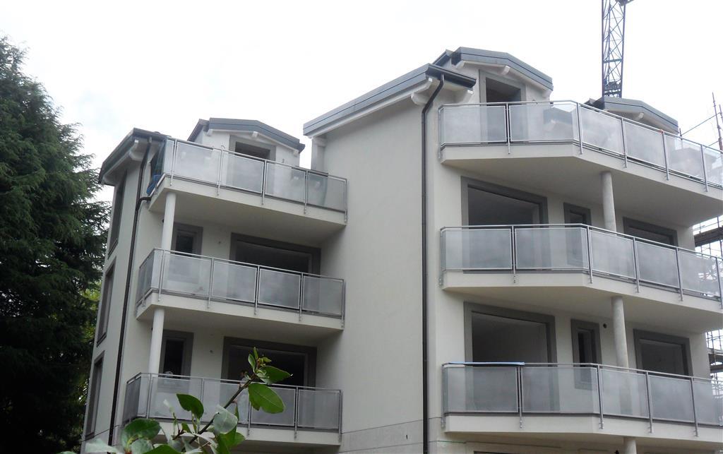MACHERIO, Apartment, New Construction , Heating Autonomous , Energy Class  A, Epi (27,5) Kwh/m2 Year , 1° Floors , Mq 72, 2 Rooms , 1 Chambers , 1  Toilets ...