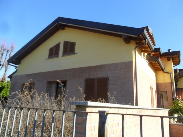 LESMO, Terraced Villa For Sale, Condition: New Construction, Heating:  Individual Heating System, Energetic Class: B, Epi: 33 Kwh/m2 Year, Sq. Mt.
