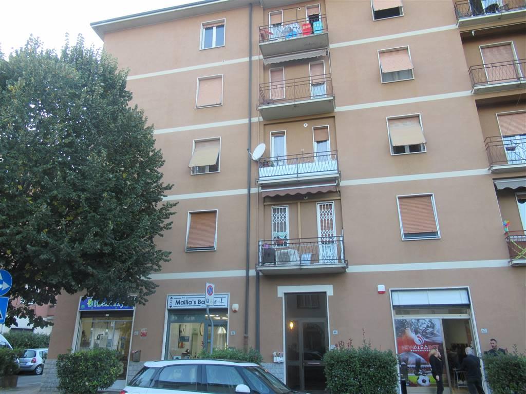 Appartamento in vendita a Arcore, 3 locali, prezzo € 119.000 | CambioCasa.it
