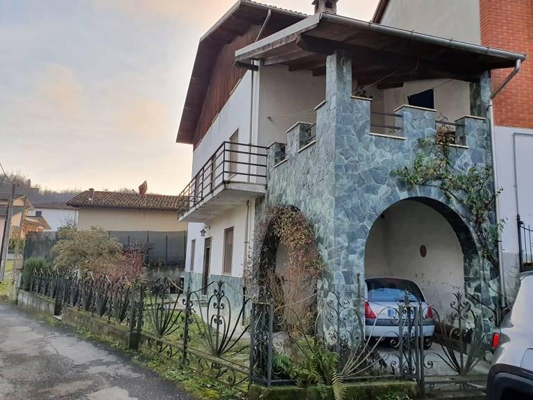 Soluzione Indipendente in vendita a Sardigliano, 5 locali, prezzo € 121.000 | PortaleAgenzieImmobiliari.it
