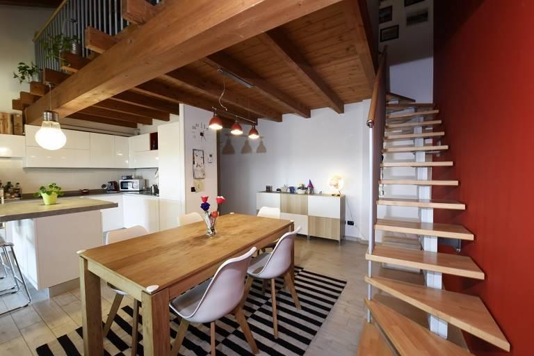Appartamento in vendita a Casatenovo, 4 locali, zona iana, prezzo € 250.000 | PortaleAgenzieImmobiliari.it