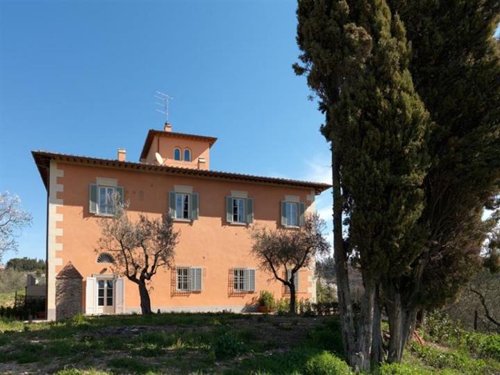 Colonica, San Casciano In Val Di Pesa, in ottime condizioni