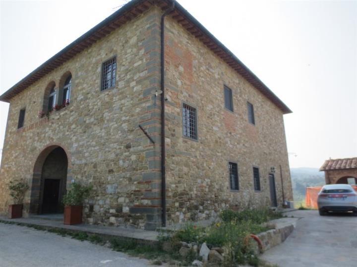 Colonica, Uzzano, Greve In Chianti, in ottime condizioni
