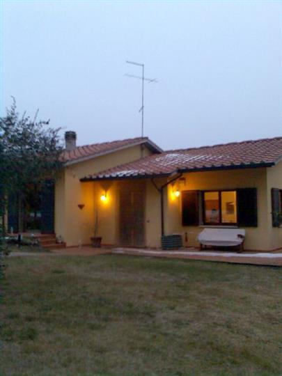 Villa, Barberino Val D'elsa, in ottime condizioni