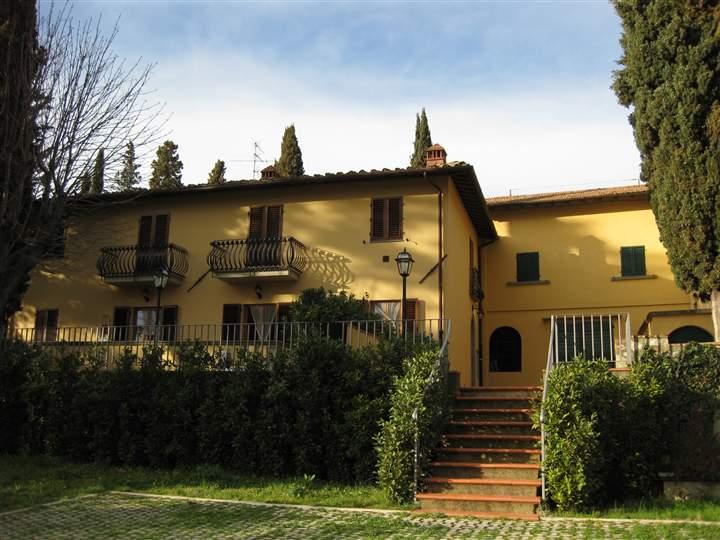 Trilocale, Greve In Chianti, in ottime condizioni