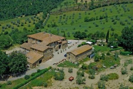 Rustico casale, Passignano, Tavarnelle Val Di Pesa