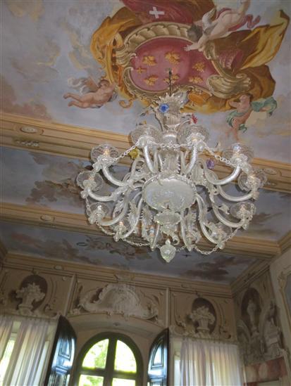 Villa, Chiesanuova, San Casciano In Val Di Pesa, in ottime condizioni