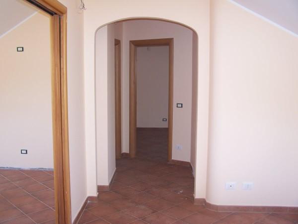 Attico / Mansarda in vendita a Lentini, 2 locali, zona Località: S. ANTONIO, prezzo € 68.000   PortaleAgenzieImmobiliari.it