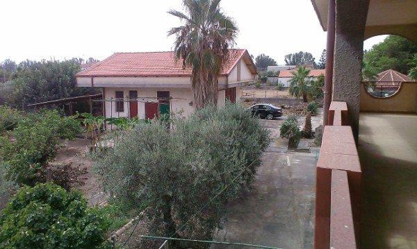 A Catania in Vendita Villa