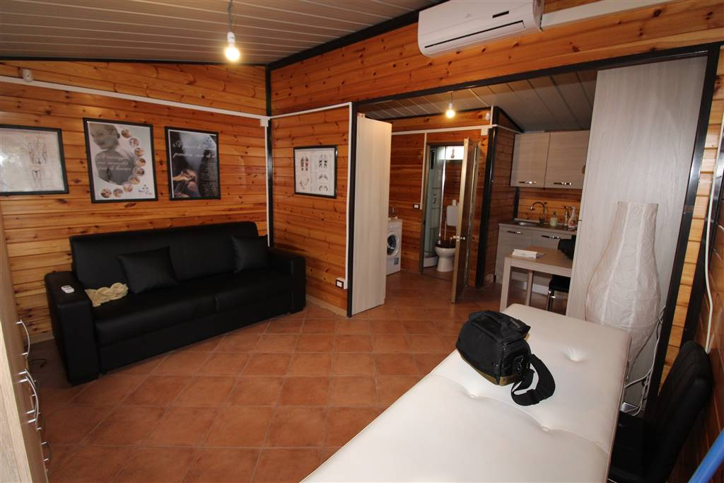 Villa in vendita a Lentini, 2 locali, prezzo € 32.500 | CambioCasa.it
