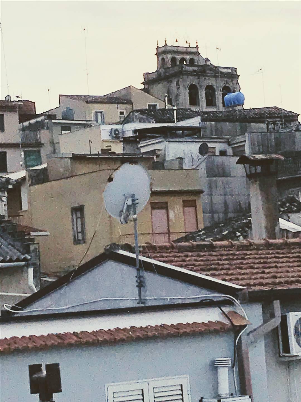Vista Chiesa S. Trinità