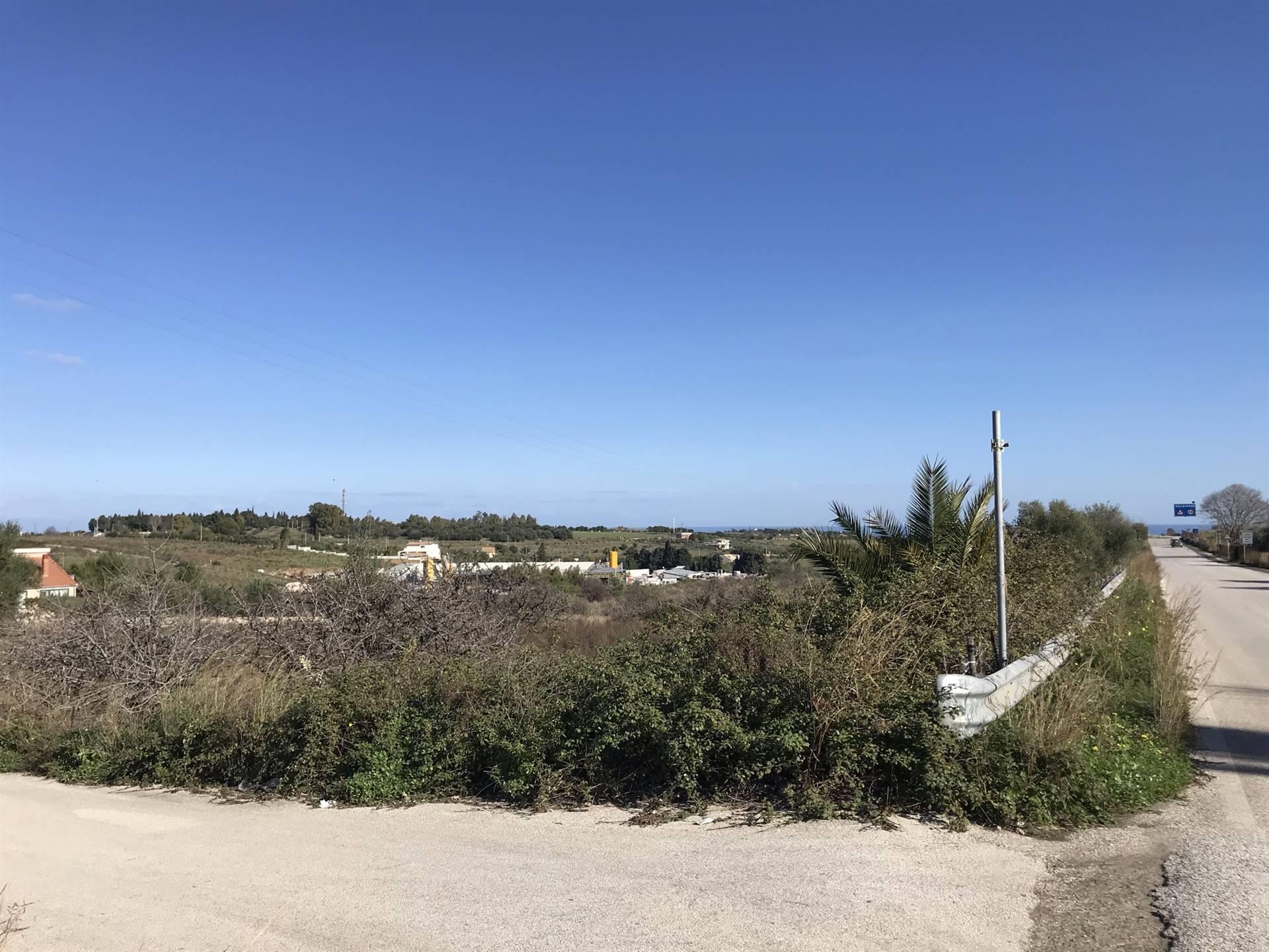 Terreno Agricolo in vendita a Melilli, 9999 locali, zona Zona: Villasmundo, prezzo € 25.000 | CambioCasa.it