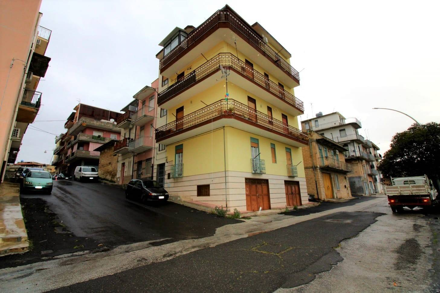 Casa singolaaCARLENTINI