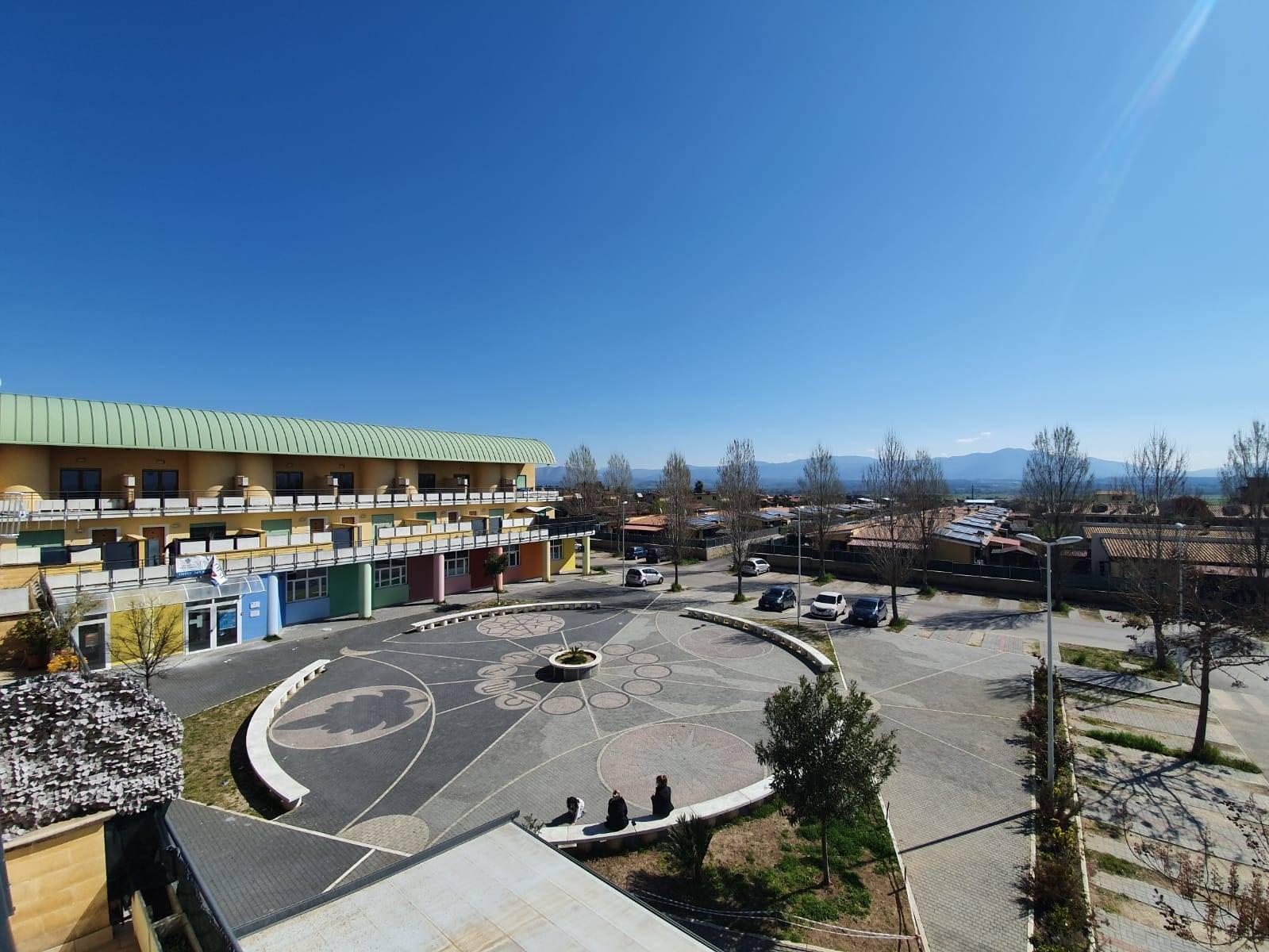 Appartamento in vendita a Capena, 2 locali, zona Località: BIVIO, prezzo € 65.000   PortaleAgenzieImmobiliari.it