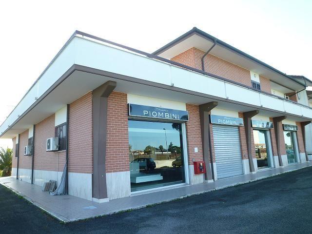 Negozio / Locale in affitto a Fiano Romano, 9999 locali, prezzo € 4.200   CambioCasa.it