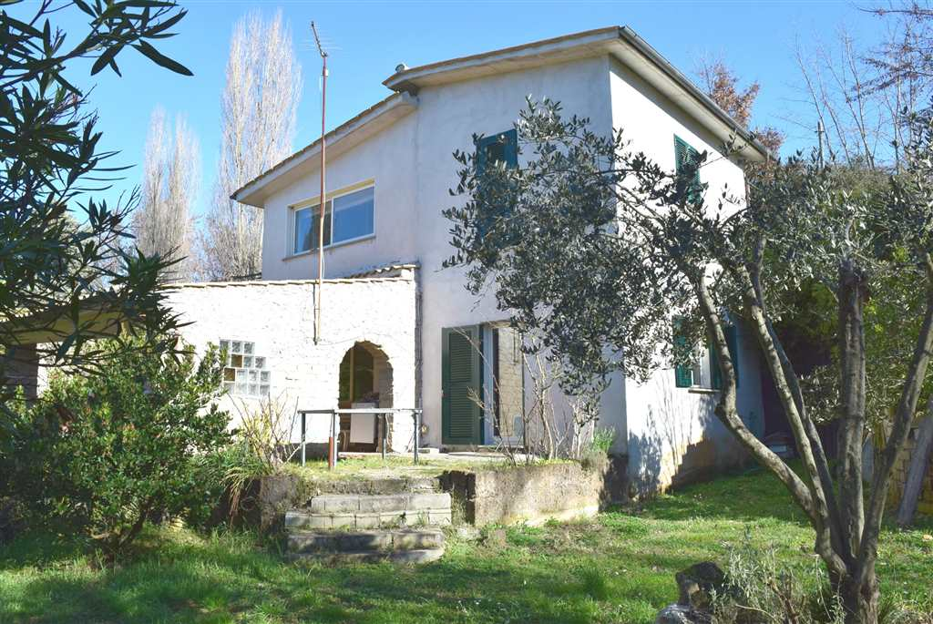 Villa in vendita a Sant'Oreste, 5 locali, prezzo € 169.000 | CambioCasa.it