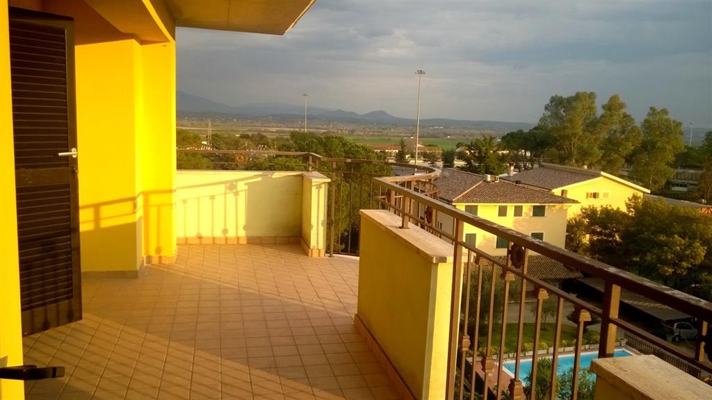 Appartamento in vendita a Fiano Romano, 2 locali, prezzo € 99.000   PortaleAgenzieImmobiliari.it