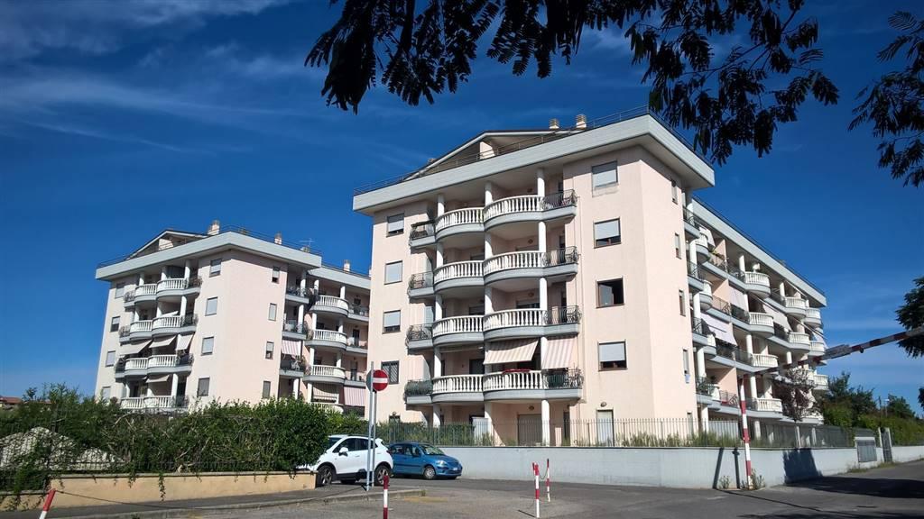 Appartamento in vendita a Fiano Romano, 2 locali, prezzo € 119.000 | CambioCasa.it