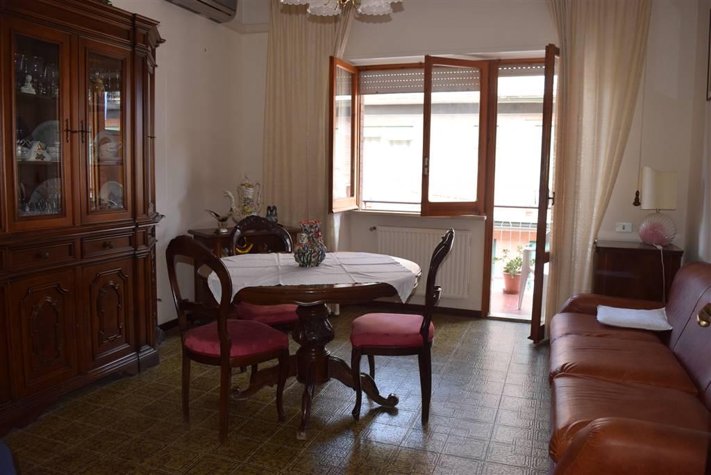 Appartamento in vendita a Civitella San Paolo, 2 locali, prezzo € 52.000 | CambioCasa.it