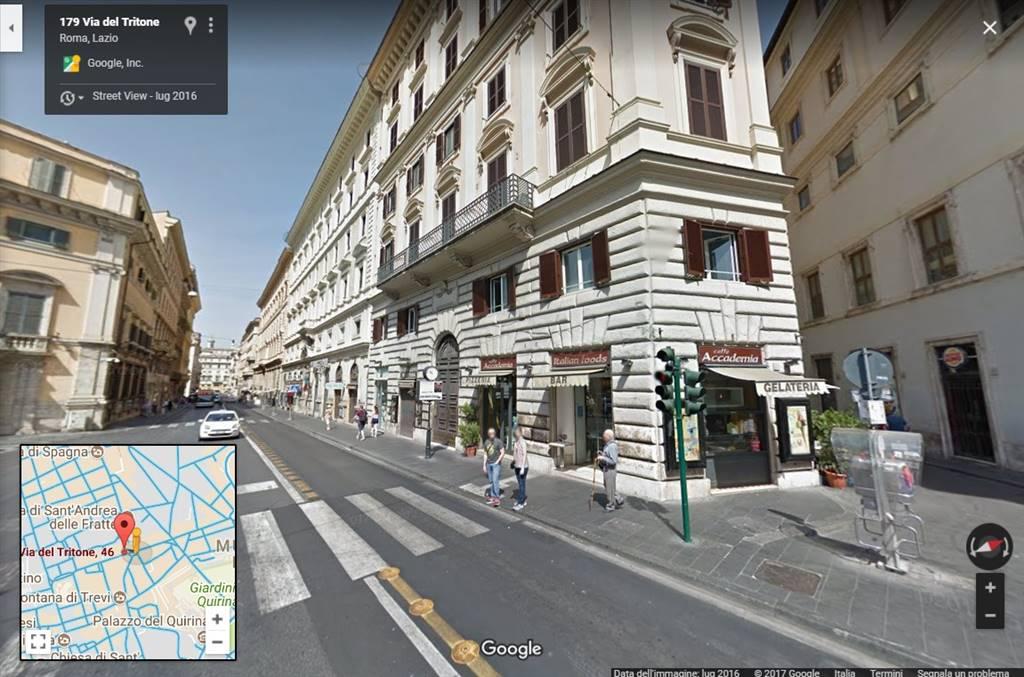 Ufficio, Centro Storico, Roma, ristrutturato