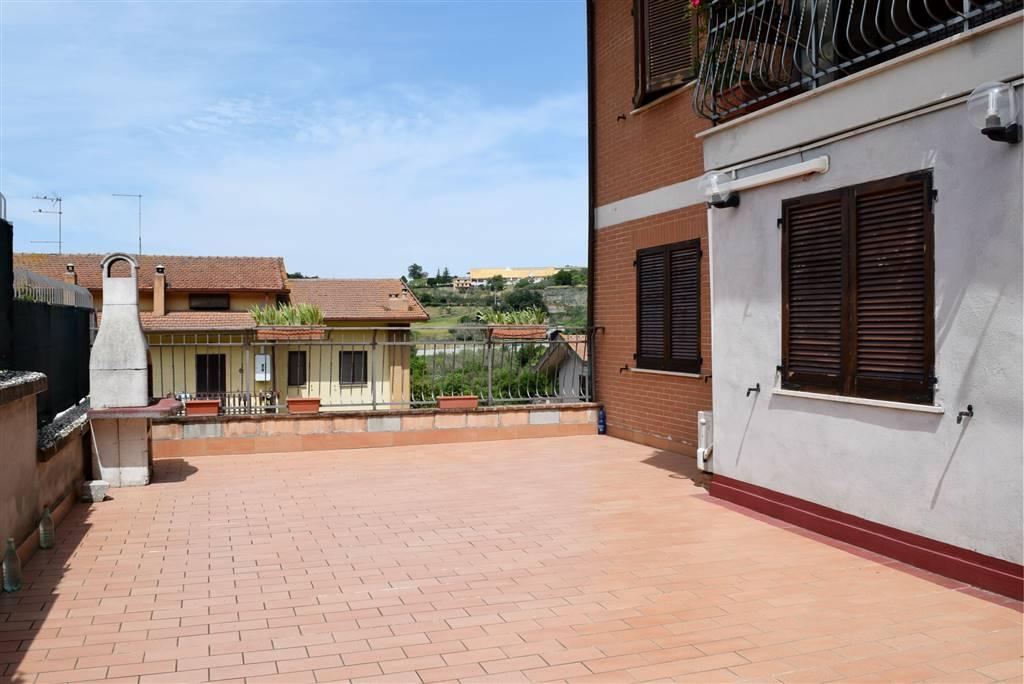 Appartamento in vendita a Nazzano, 3 locali, prezzo € 89.000 | CambioCasa.it