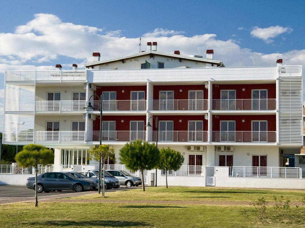 Appartamento in vendita a Roseto degli Abruzzi, 3 locali, prezzo € 195.000 | CambioCasa.it