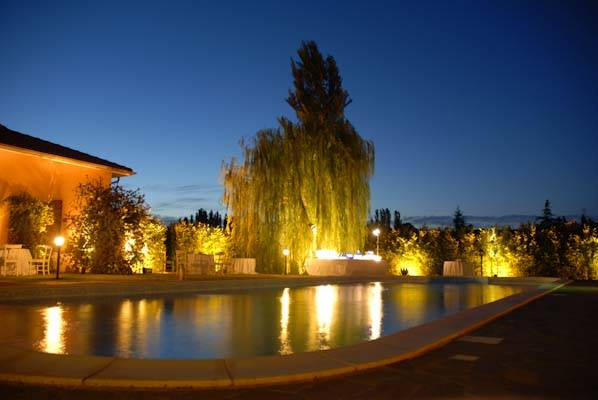 Villa in vendita a Capena, 7 locali, zona Località: BIVIO DI CAPANNELLE, prezzo € 660.000 | CambioCasa.it