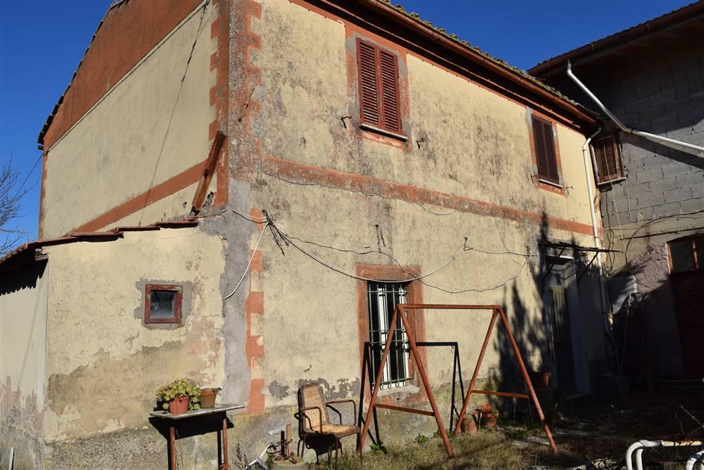 Soluzione Semindipendente in vendita a Nazzano, 4 locali, prezzo € 50.000 | CambioCasa.it