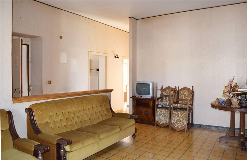 Appartamento in vendita a Fiano Romano, 3 locali, prezzo € 119.000 | CambioCasa.it