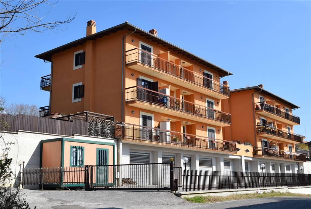 Appartamento in vendita a Civitella San Paolo, 3 locali, prezzo € 109.000 | CambioCasa.it