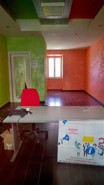 Negozio / Locale in affitto a Fiano Romano, 1 locali, zona Località: CENTRO, prezzo € 500   CambioCasa.it