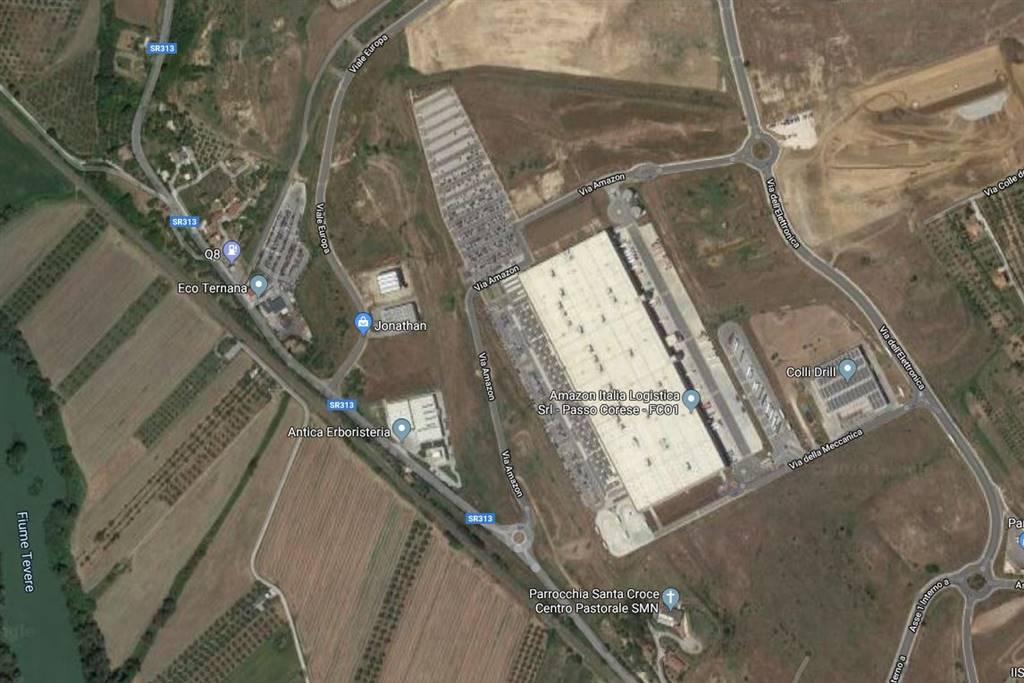 Terreno Edificabile Residenziale in vendita a Fara in Sabina, 9999 locali, zona Zona: Passo Corese, prezzo € 200.000 | CambioCasa.it