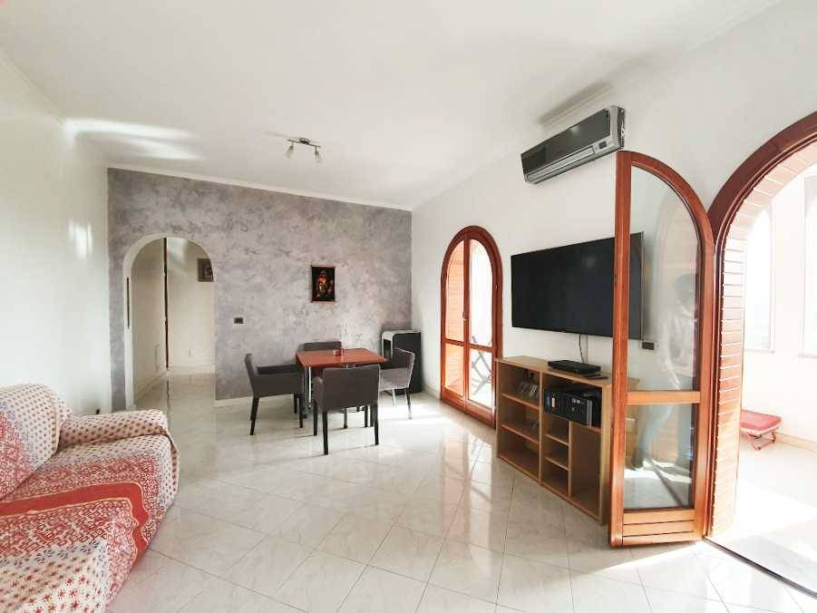 Appartamento in vendita a Castelnuovo di Porto, 3 locali, prezzo € 129.000 | CambioCasa.it