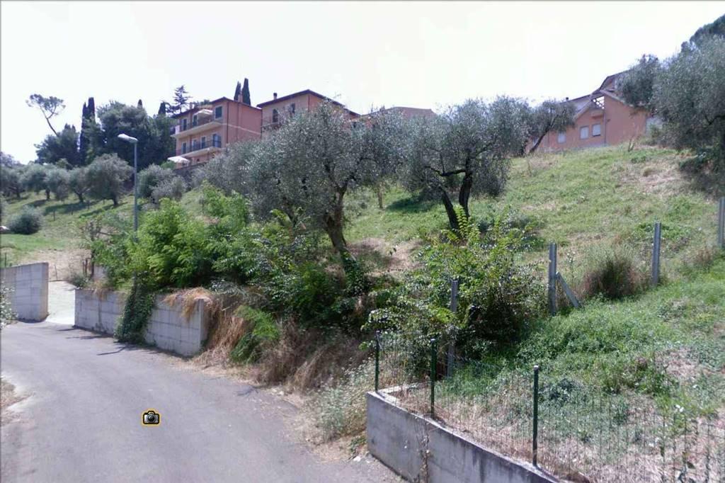 Terreno Edificabile Residenziale in vendita a Ponzano Romano, 9999 locali, prezzo € 110.000   CambioCasa.it
