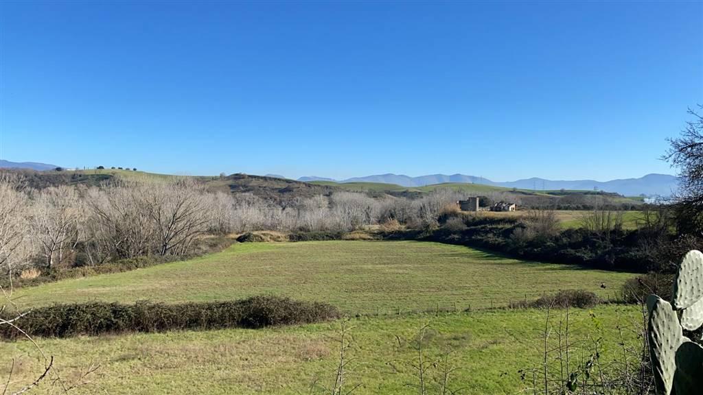 Terreno Agricolo in vendita a Fiano Romano, 9999 locali, prezzo € 39.000   CambioCasa.it