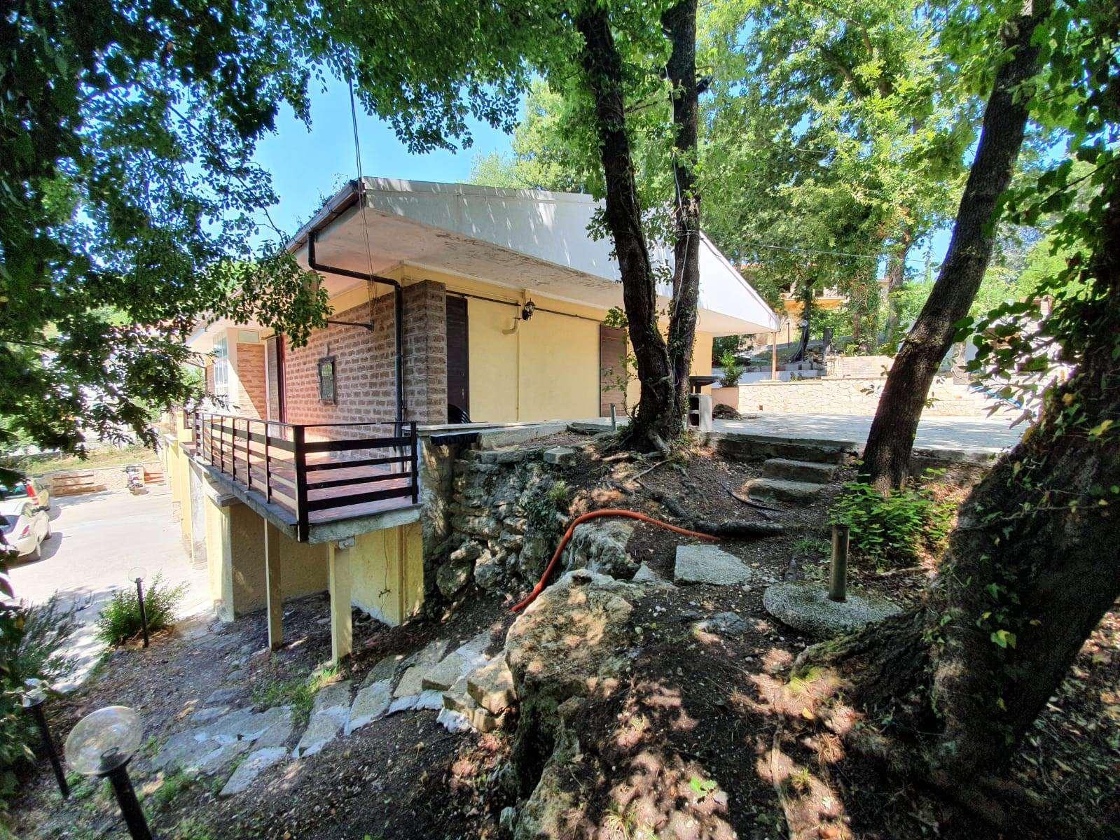 Villa in vendita a Scandriglia, 3 locali, zona Località: POGGIO CORESE, prezzo € 118.000   CambioCasa.it