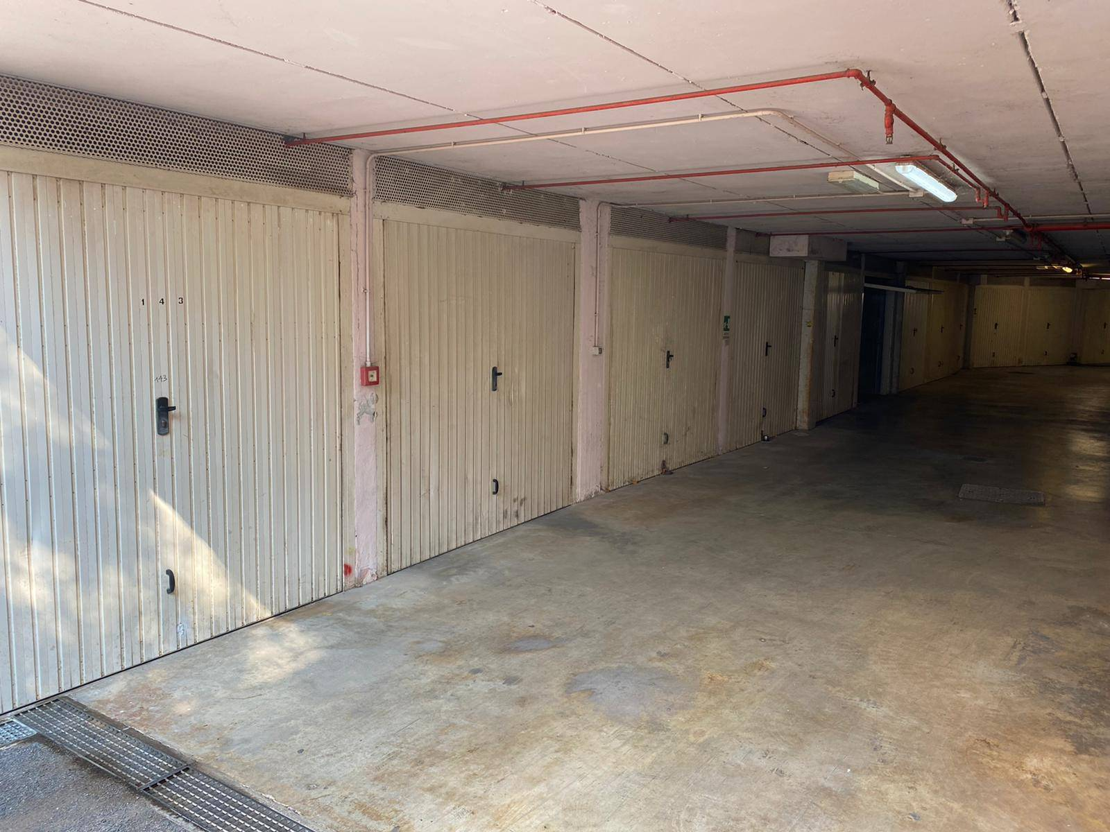 Box / Garage in vendita a Fiano Romano, 1 locali, prezzo € 10.000 | CambioCasa.it