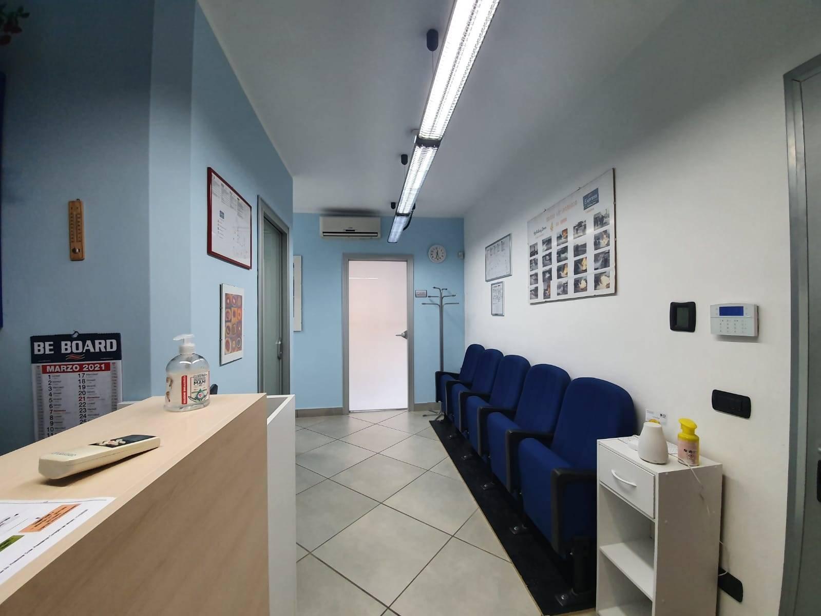 Ufficio / Studio in affitto a Fiano Romano, 5 locali, zona Località: CENTRO, prezzo € 950 | CambioCasa.it