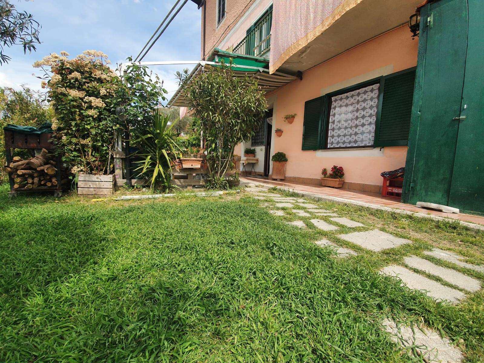 Appartamento in vendita a Nazzano, 4 locali, prezzo € 99.000 | CambioCasa.it