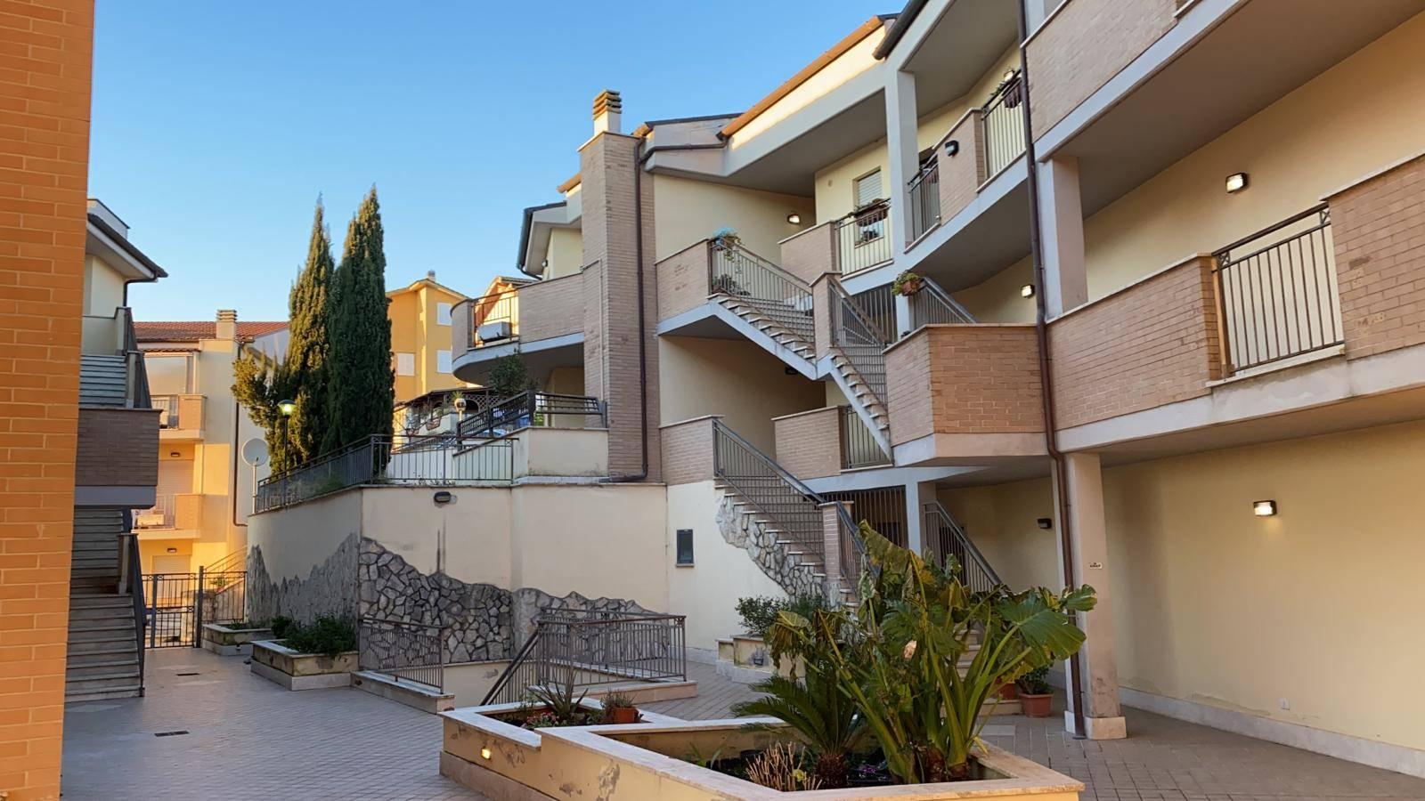 Appartamento in vendita a Ponzano Romano, 1 locali, prezzo € 28.000   CambioCasa.it