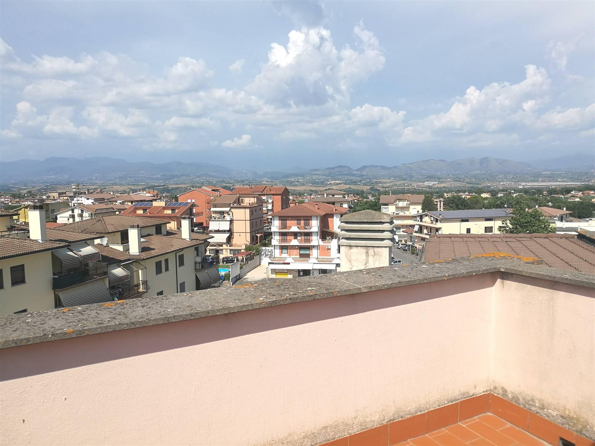 Appartamento in vendita a Fiano Romano, 3 locali, zona Località: CENTRO, prezzo € 135.000   PortaleAgenzieImmobiliari.it