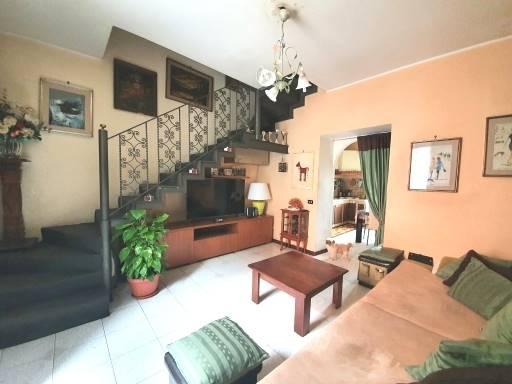 Appartamento in vendita a Riano, 3 locali, prezzo € 97.000 | CambioCasa.it