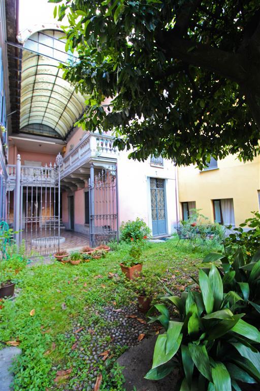 Appartamento, San Giovanni, Lecco, abitabile