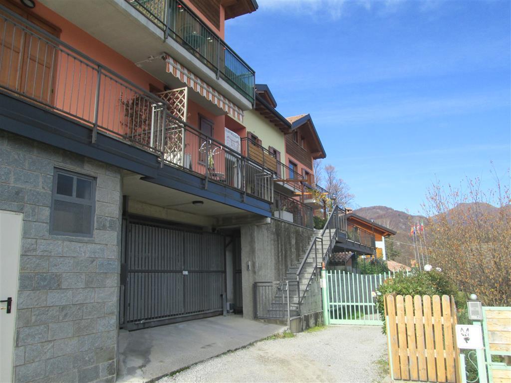 Appartamento indipendente, Pasturo, in nuova costruzione