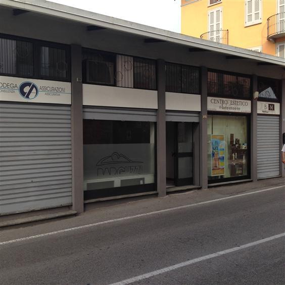Negozio / Locale in vendita a Mandello del Lario, 1 locali, prezzo € 110.000 | CambioCasa.it